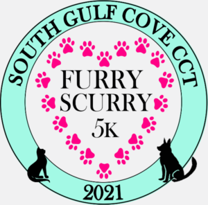 Furry Scurry 2021